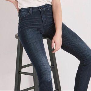 Lucky Brand Hayden Branbury Skinny Jean 8|29